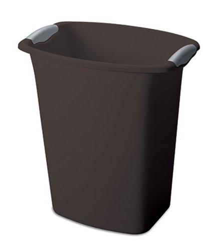 gallon wastebasket