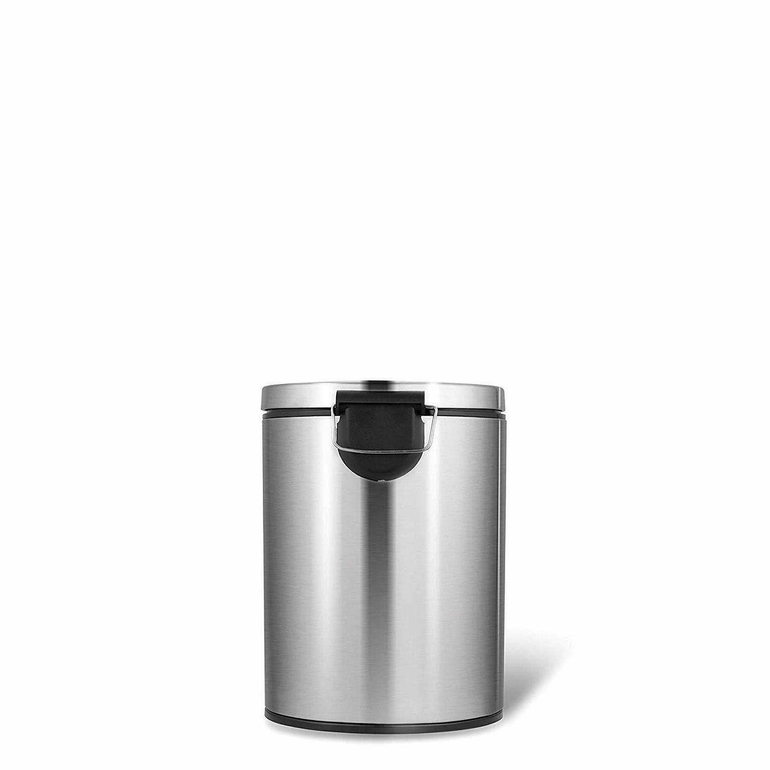 GARBAGE BIN AUTOMATIC TOUCHLESS INFRARED SENSOR LID