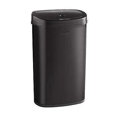 trash can garbage bin motion sensor 13