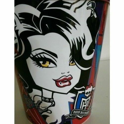 Monster High For Trash Fashion Home