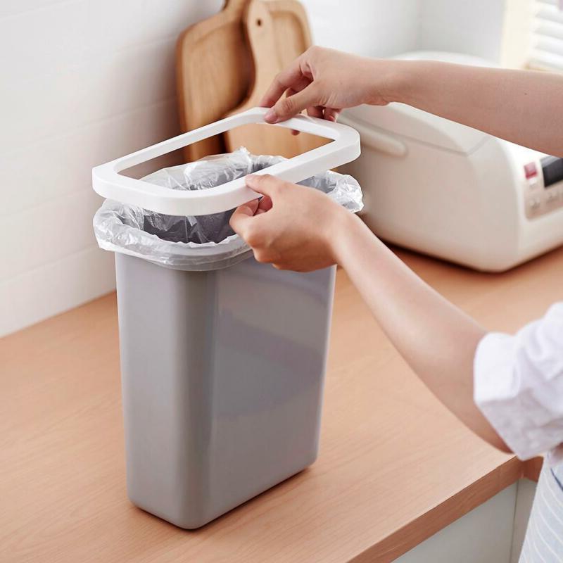 Garbage Cabinet Storage Home