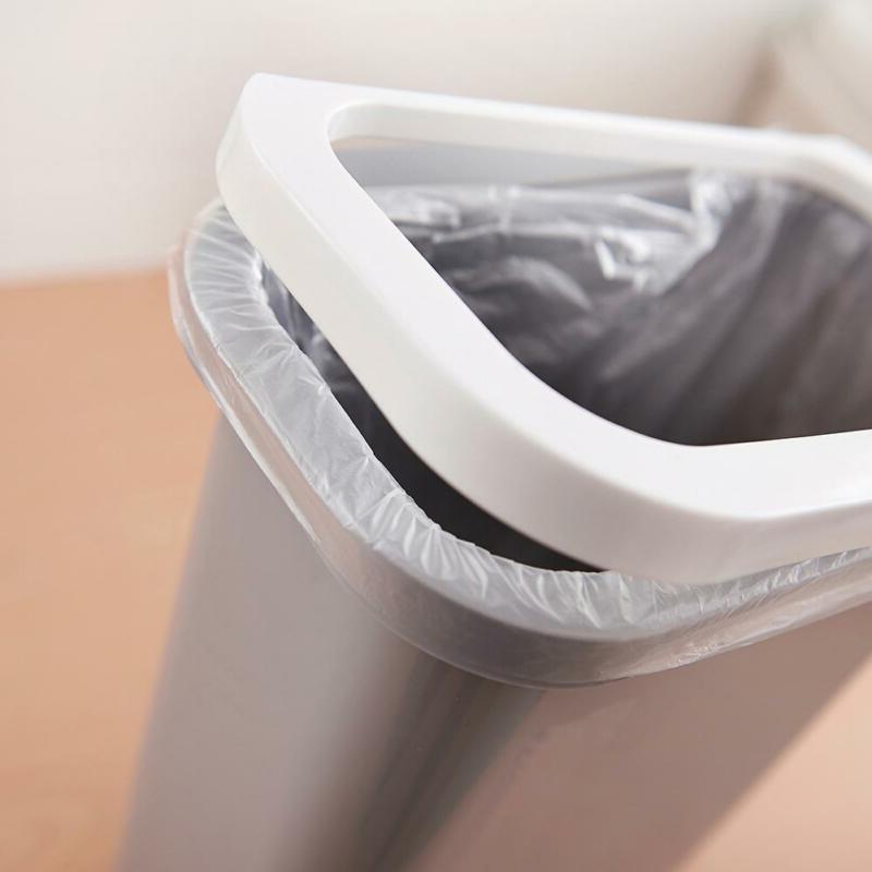 Garbage Can Door Storage Home
