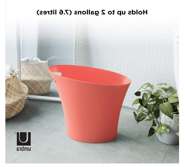 Garbage Can Small for Skinny 2 Gallon