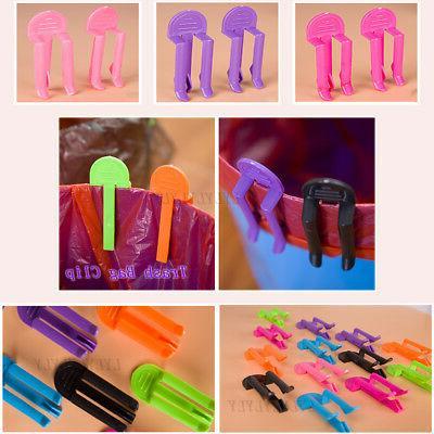 Garbage-Clip-Color-Trash-Can-Clips-Clamp-Anti-skid-Garbage-Bag-Clip-2-Pieces