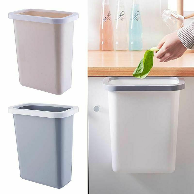 Garbage Waste Recycle Garage 10L