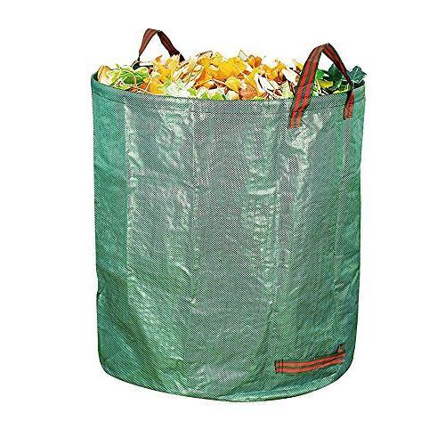 Fenleo bag Gallons - Reuseable Heavy Duty Pool Garden Bag