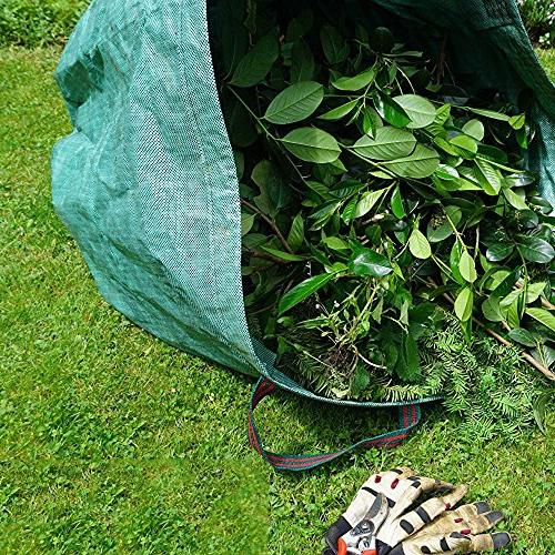 Fenleo Gallons Duty Lawn Pool Leaf Bag