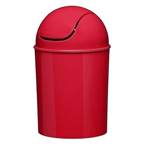 glossy red umbra mini recycled