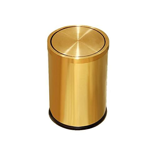 gold stainless steel roll cover