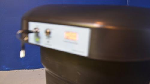 Flatware Detector for 32 Gallon Garbage