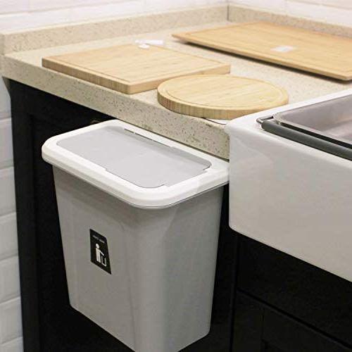 kary chef Can,Small Can,Garbage Automatic Return