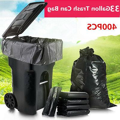 New 80 Large Gallon Commercial Bags Garbage Yard