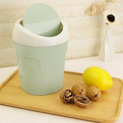 Cute Mini Bin Table Can