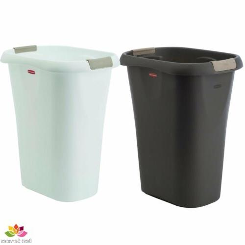 IN CABINET TRASH CAN Kitchen Rubbermaid Bathroom Waste Baske