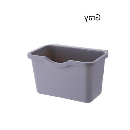 Kitchen Cabinet Basket Waste Bin Box