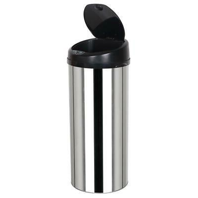 13 Gallon Electric Trash Can Touchless Garbage Auto Househol