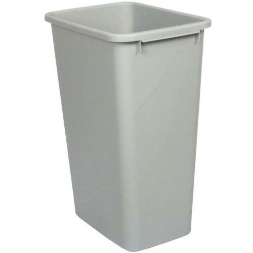 knape and vogt qt50pb p replacement trash