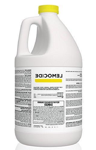 disinfecting mildew