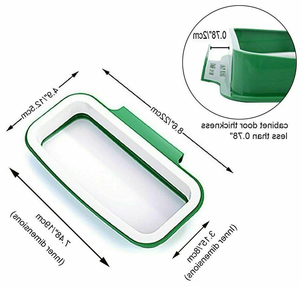 Lunies Trash Bag for Cupboard
