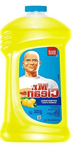 Mr. Clean M. Net Summer Citrus Scent Febreze Freshness Multi