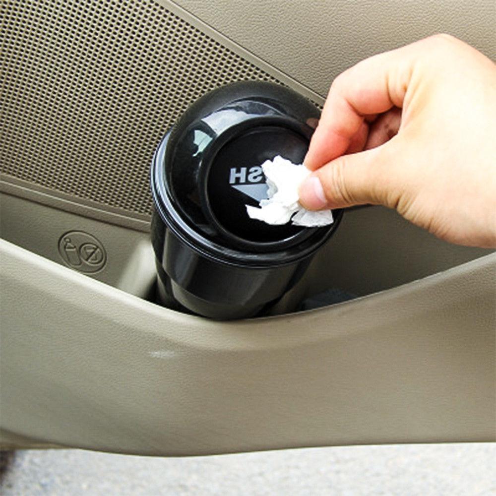 Mini Auto Rubbish Trash Dustbin Cup