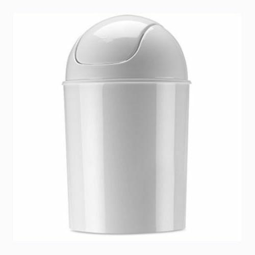 Umbra Small Garbage Can Swing Lid