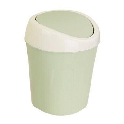 Mini Desktop Waste Table Small Basket