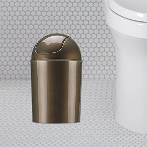 Umbra Mini Waste 1-1/2 with Lid,