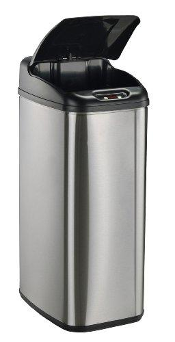 Nine Motion Slim 13.2-Gallon Can