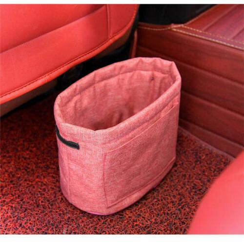 Multi-color Car Trash Bag Premium Litter Garbage