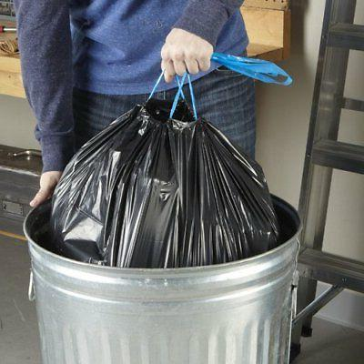 NEW Trash Bags - Can 48 Count