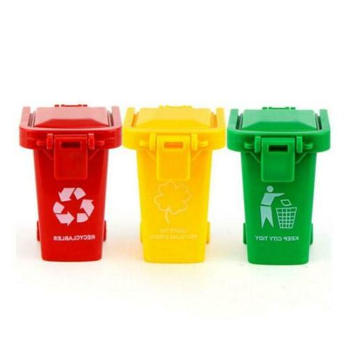 New Trash Can Container Toys Outdoor