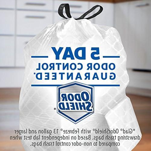Kitchen - and Febreze - 13 Gallon - - Pack