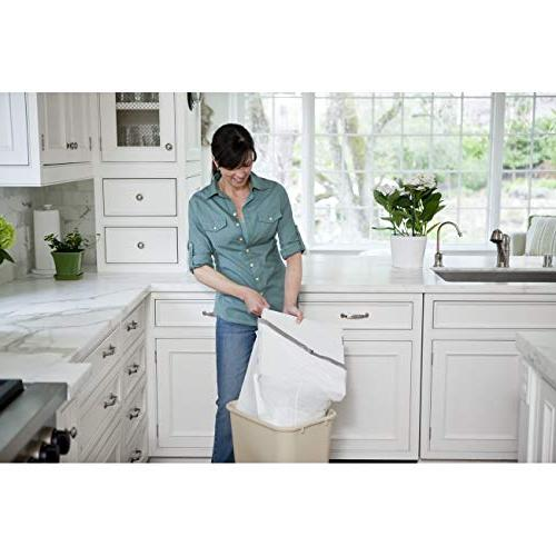 Tall Kitchen Bags - Clean - -