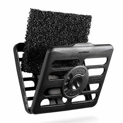 odorsorb bin scent filter kit natural charcoal