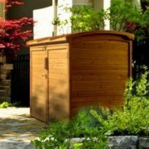 Outdoor Backyard Bin