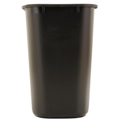 Trash Gal Waste Side
