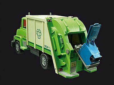 PLAYMOBIL Green Recycling