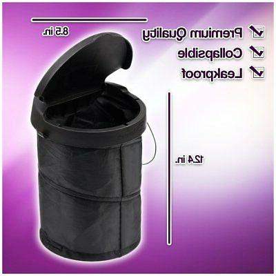 Zone Leakproof Trash Can Car Hanging Cover