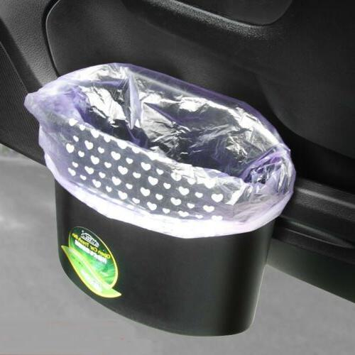 Portable can Garbage Bin Bag for Vehicles Waterproof