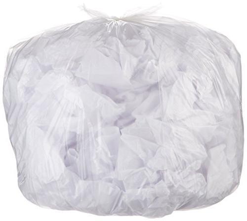 recycling trash bag
