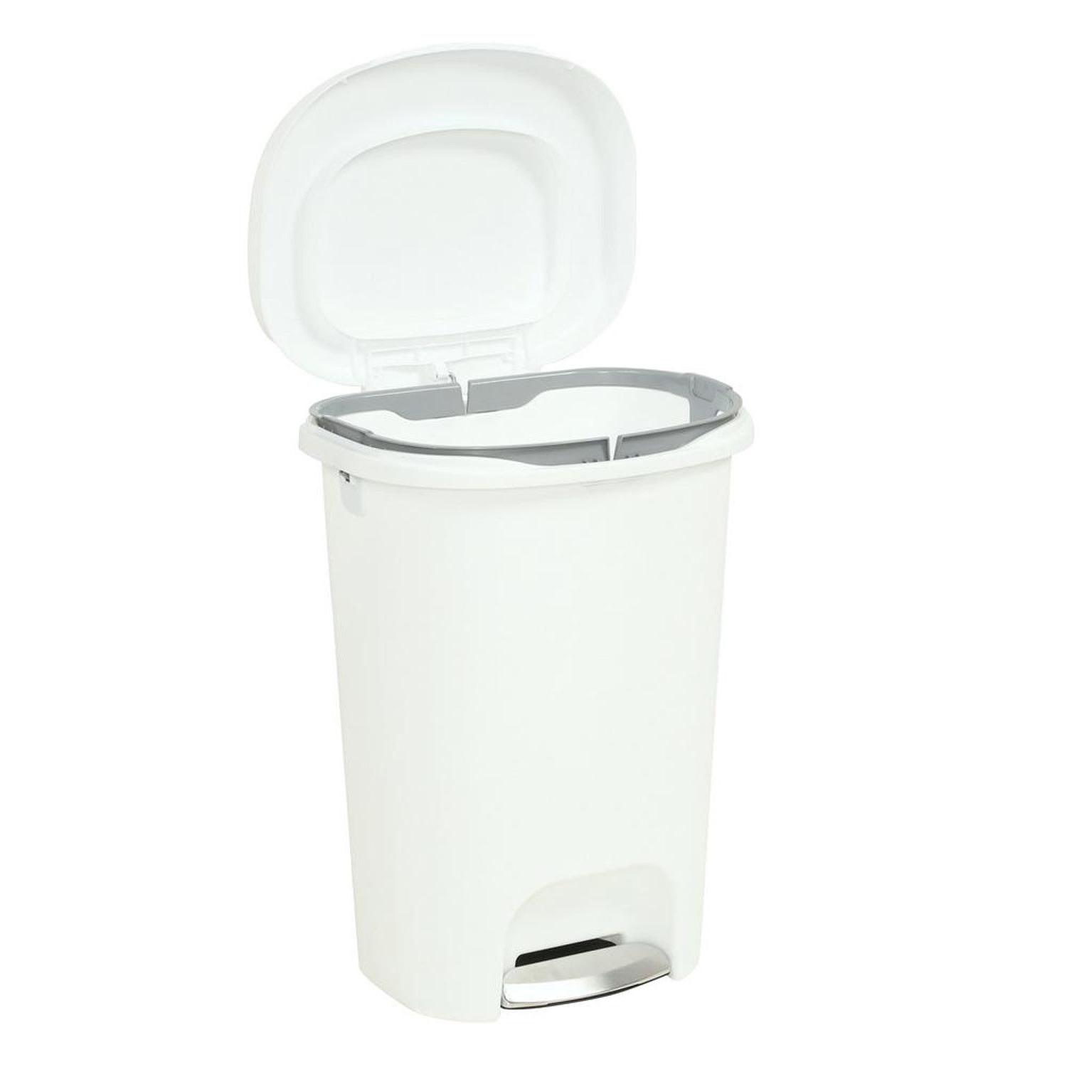 Rubbermaid Rubbermiad Premium On Can