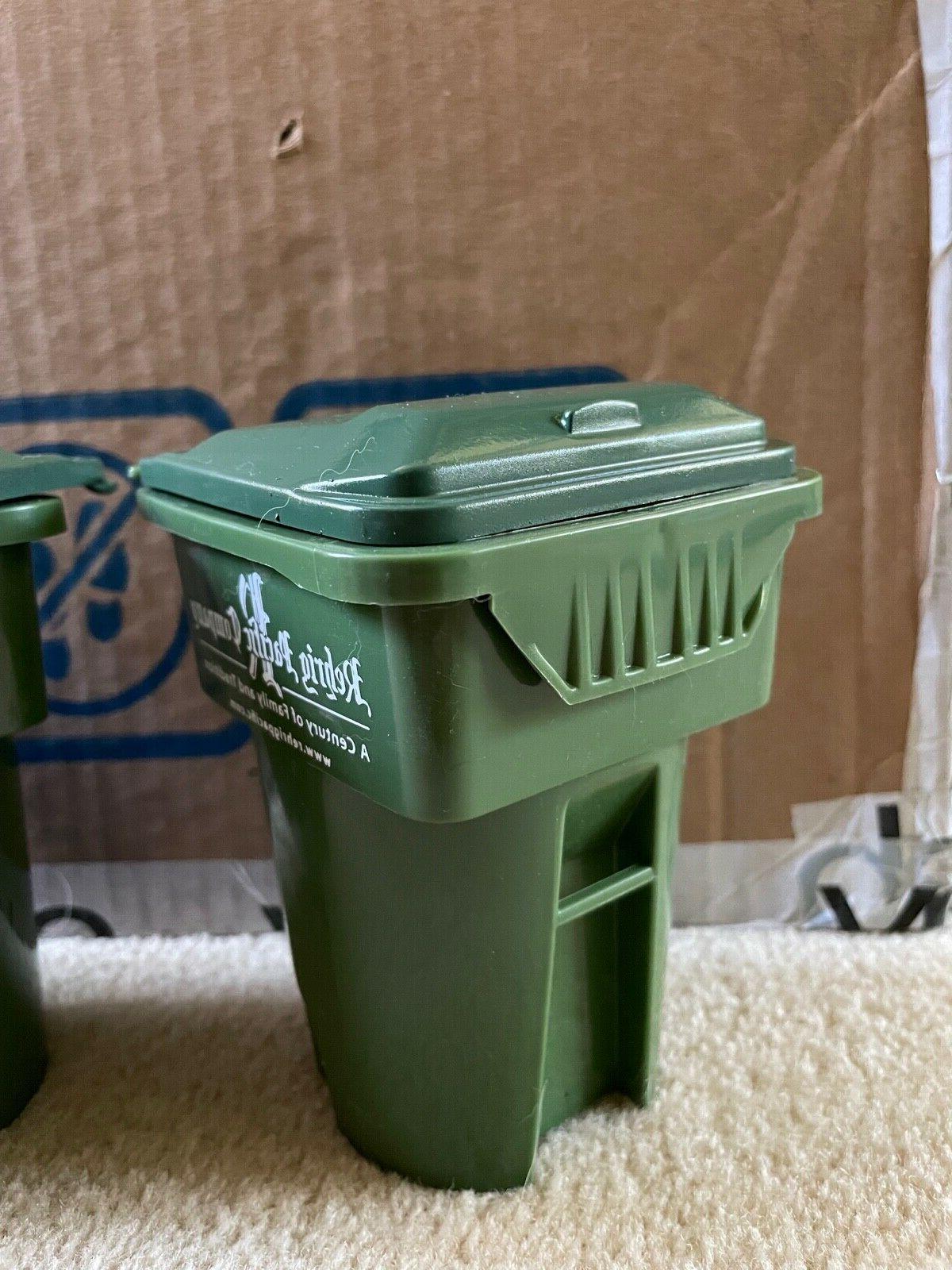 SCRAP Mini Garbage ONE