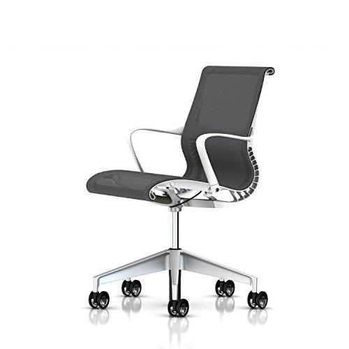 setu chair ribbon arms