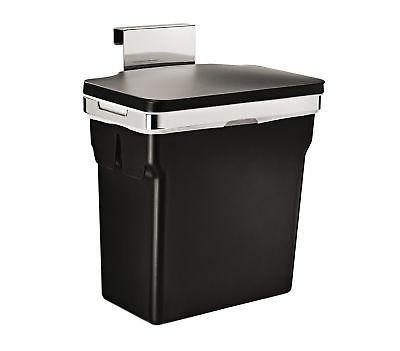 simplehuman 10 Liter / 2.6 Gallon In-Cabinet Kitchen