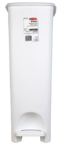 Rubbermaid Wastebasket,