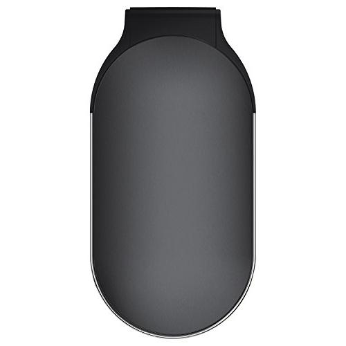 simplehuman Can with Liner Black Stainless L 12 Gal