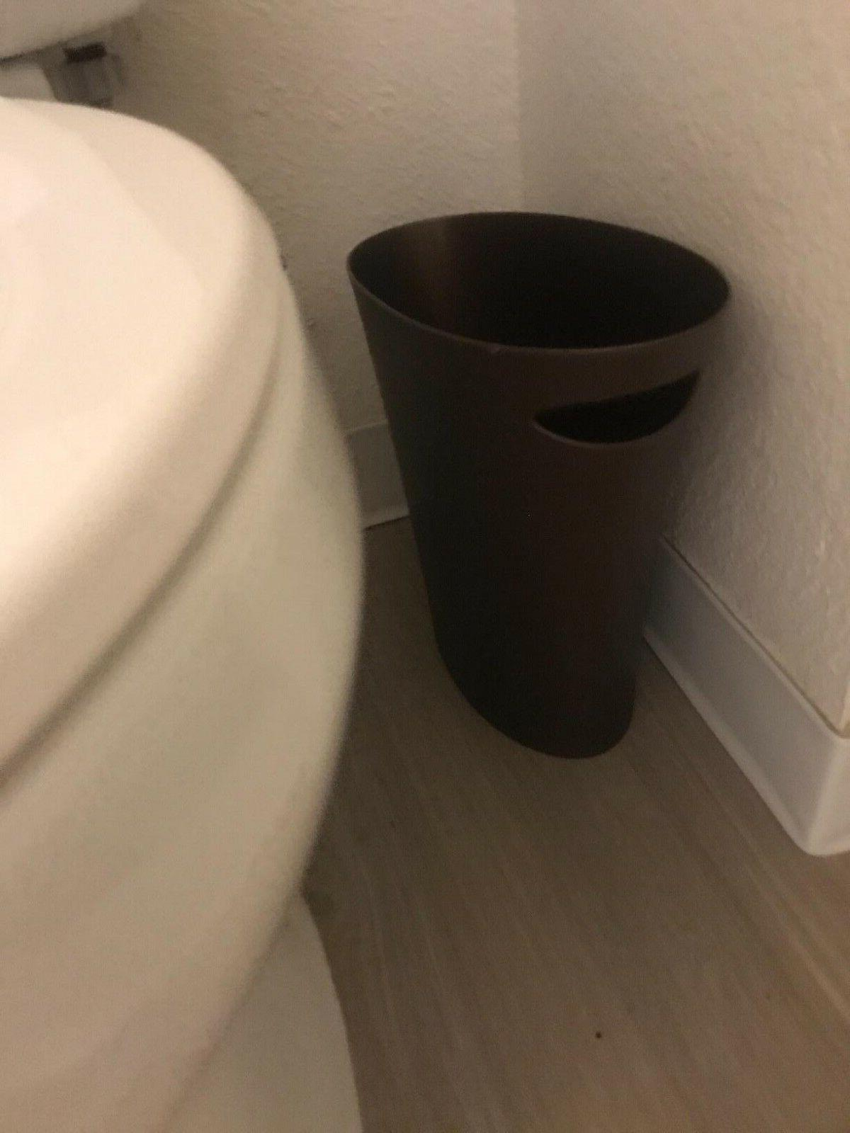 Skinny Trash Can Ultra