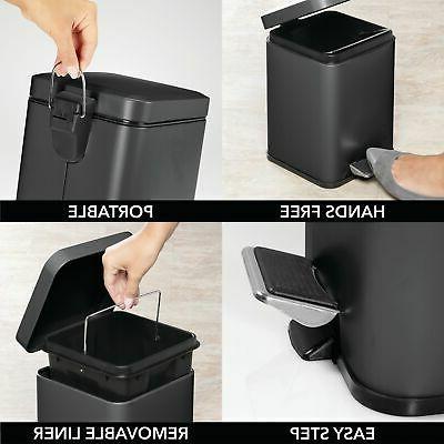 Trash Garbage Removable