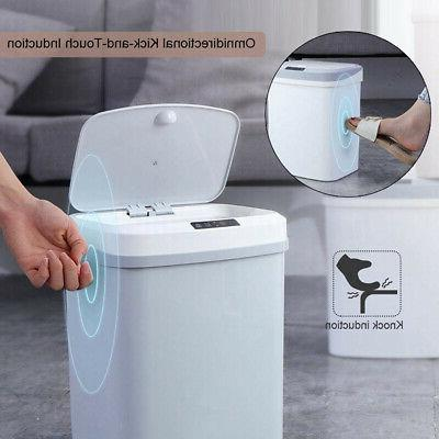 Smart Automatic Can Opener Touchless Auto
